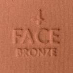 Charlotte Tilbury Stoned Rose Beauty #4 Filmstar Bronze
