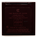 Charlotte Tilbury The Queen of Glow Eyeshadow Quad