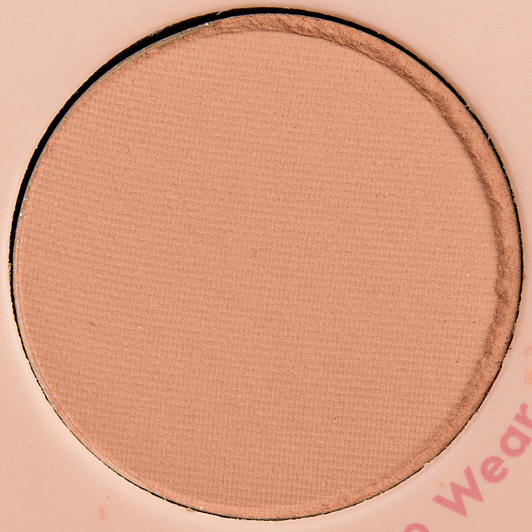 Colour Pop Bare to Wear Pressed Powder Shadow