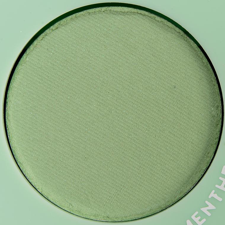 Colour Pop De Menthe Pressed Powder Shadow