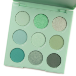 ColourPop Mint to Be 9-Pan Pressed Powder Palette