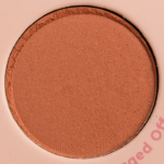 Colour Pop Mugged Off Pressed Powder Shadow