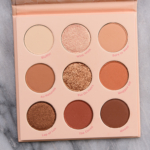 Colour Pop Nude Mood 9-Pan Pressed Powder Palette