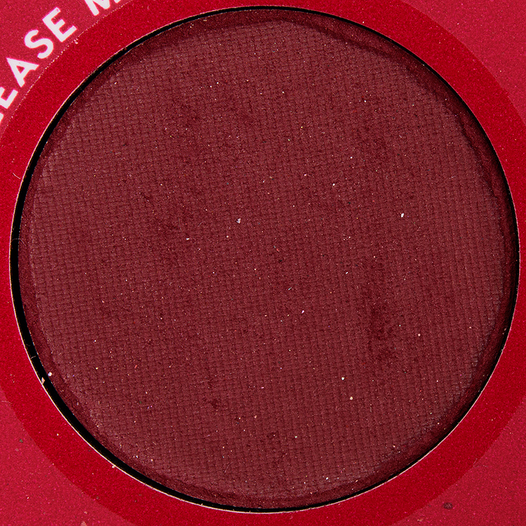 Colour Pop Please Me Pressed Powder Pigment