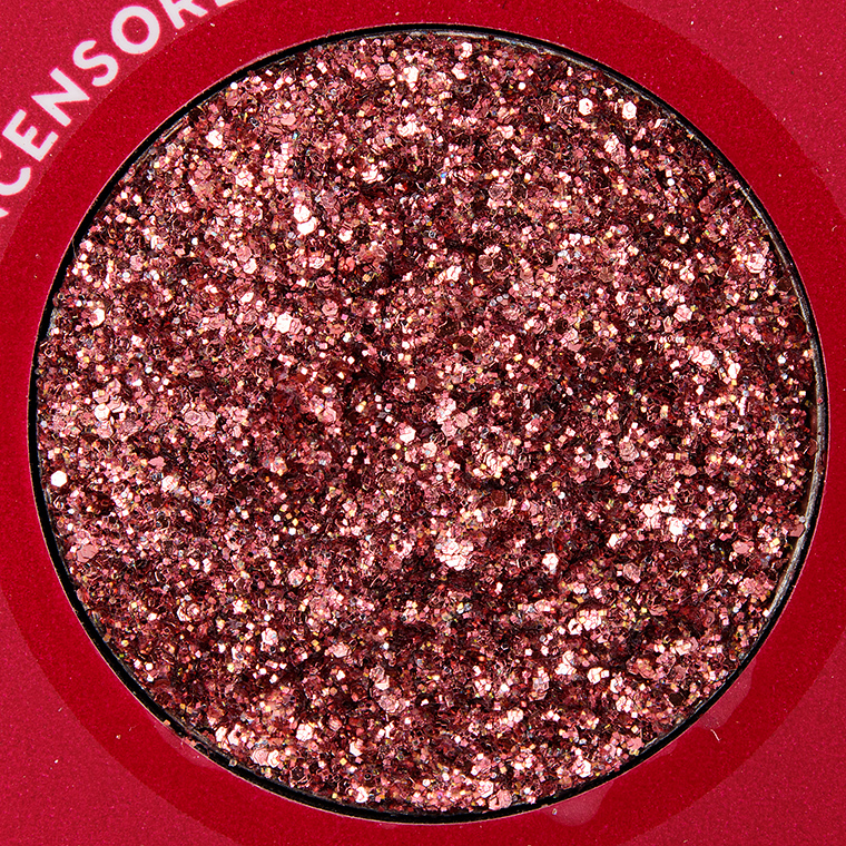 Colour Pop Uncensored Pressed Glitter
