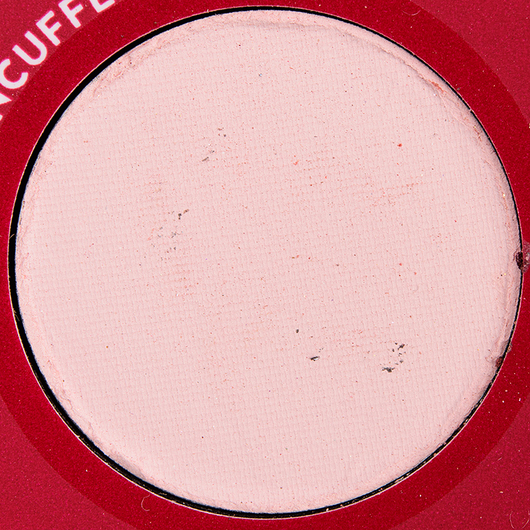 Colour Pop Uncuffed Pressed Powder Shadow