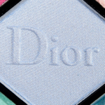 Dior Blue Beat #3 High Fidelity Colours & Effects Eyeshadow