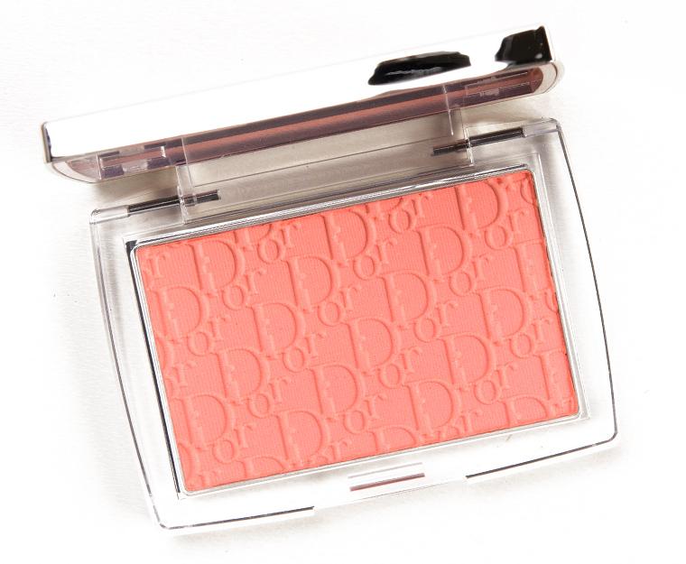 Dior Coral (004) Backstage Rosy Glow Blush