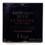 Dior Coral Vibes (002) DiorSkin Nude Luminizer