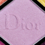 Dior Pink Vibration #3 High Fidelity Colours & Effects Eyeshadow