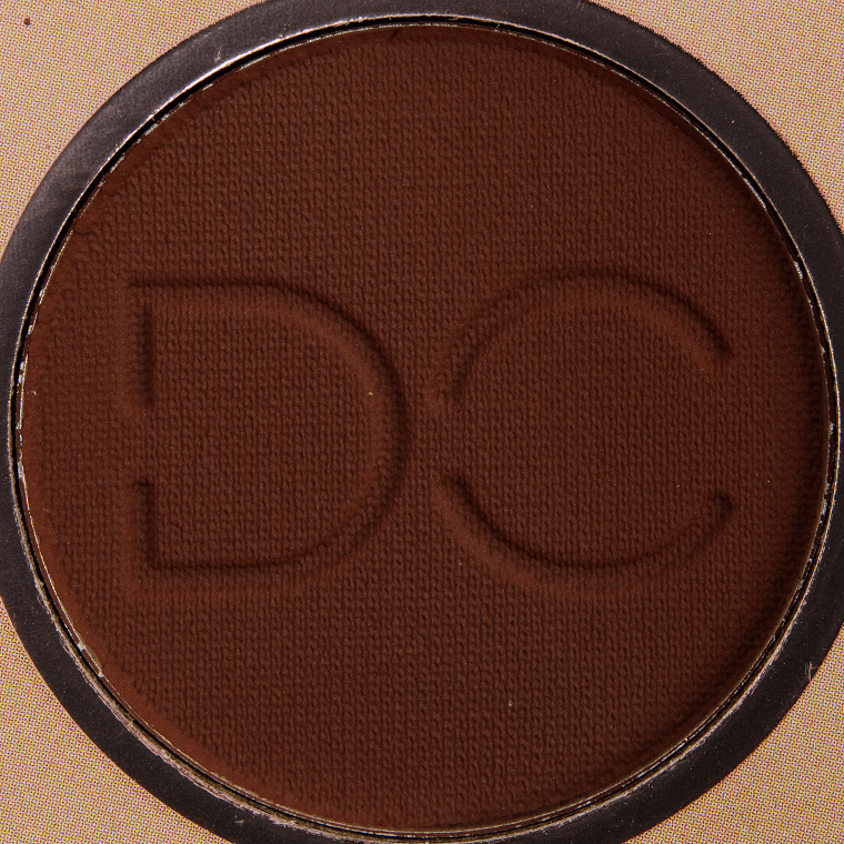 Dominique Cosmetics Coffee Beans Eyeshadow