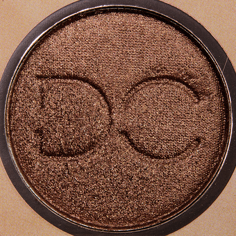 Dominique Cosmetics Iced Coffee Eyeshadow