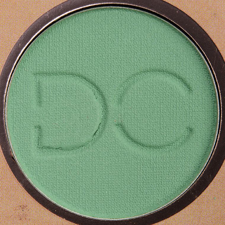 Dominique Cosmetics Matcha Eyeshadow