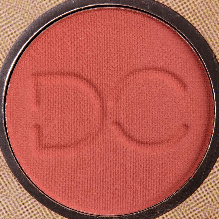 Dominique Cosmetics Strawberry Milk Eyeshadow