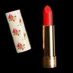 Gucci Beauty Agatha Orange (302) Sheer Lipstick