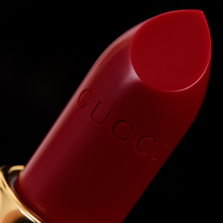 Gucci Beauty Diana Amber (508) Sheer Lipstick