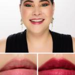 Gucci Beauty Louisa Red (506) Sheer Lipstick