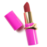Pat McGrath Elson MatteTrance Lipstick