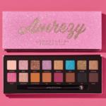 Anastasia x Amrezy Eyeshadow Palette for Spring 2020