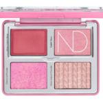 Natasha Denona Love Glow Cheek Palette for Spring 2020