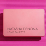 Natasha Denona Love Mini Eyeshadow Palette for Spring 2020