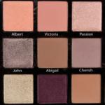 Sydney Grace Enduring Love (Deep) Eyeshadow Palette