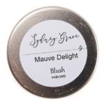 Sydney Grace Mauve Delight Pressed Blush