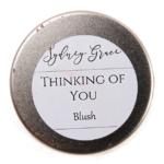 Sydney Grace Thinking of You Pressed Blush
