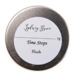Sydney Grace Time Stops Pressed Blush