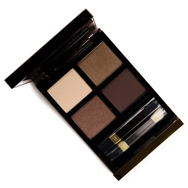 Tom Ford Beauty Noir Fume Eye Color Quad