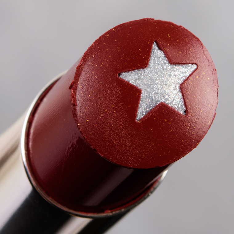 YSL Cacao Bounce (2) Rouge Volupte Rock\'N Shine Lipstick