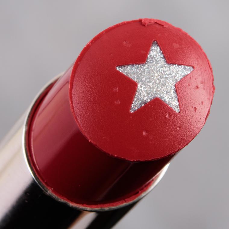YSL Pink Bass (10) Rouge Volupte Rock\'N Shine Lipstick