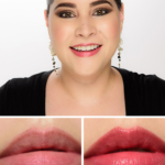 YSL Pink Bass (10) Rouge Volupte Rock'N Shine Lipstick