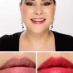 YSL Rocking Coral (5) Rouge Volupte Rock'N Shine Lipstick
