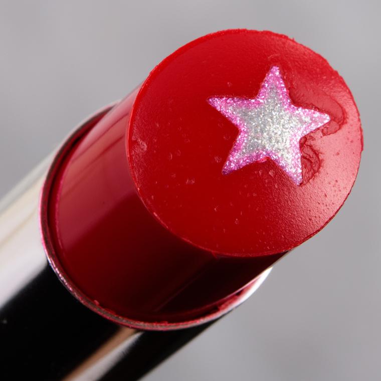 YSL Rock\'N Red (8) Rouge Volupte Rock\'N Shine Lipstick