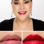 YSL Rock'N Red (8) Rouge Volupte Rock'N Shine Lipstick