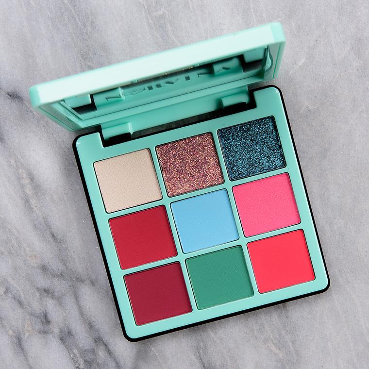 Anastasia Norvina Mini Vol. 3 Norvina Mini Pro Pigment Palette