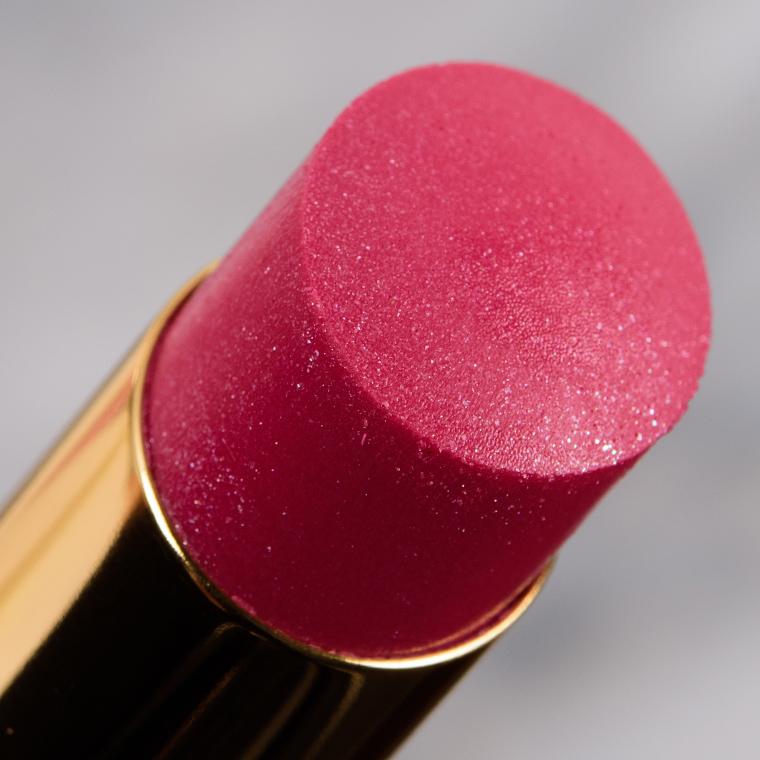 Chanel Eau de Rose (112) Rouge Coco Flash Lip Colour
