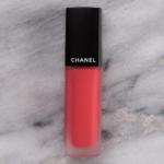 Chanel Fleur de Lotus (830) Rouge Allure Ink Fusion Liquid Lip Colour