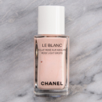 Chanel Rosy Light Drops Le Blanc Highlighting Fluid