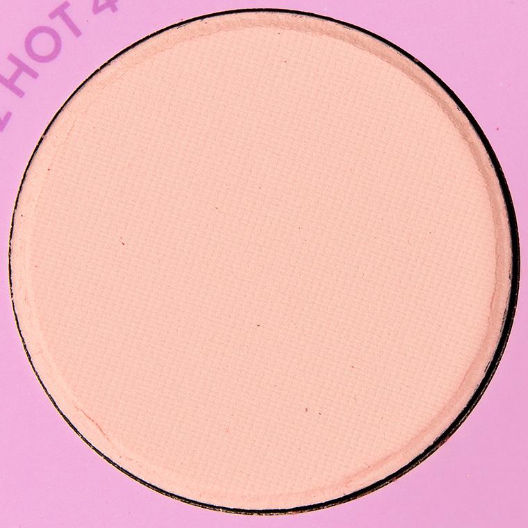 ColourPop 2 Hot 4 U Pressed Powder Shadow