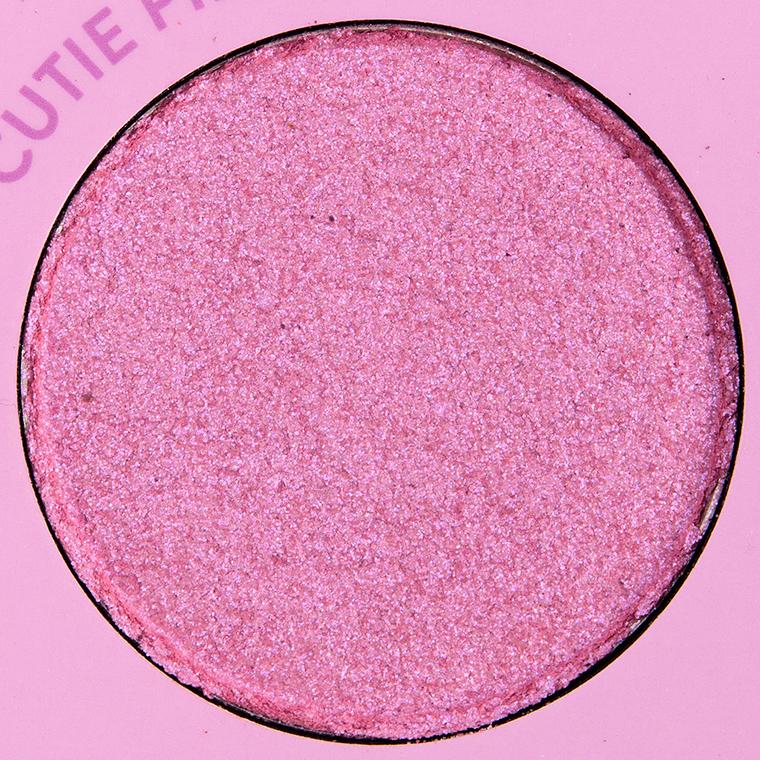 Colour Pop Cutie Pie Pressed Powder Shadow