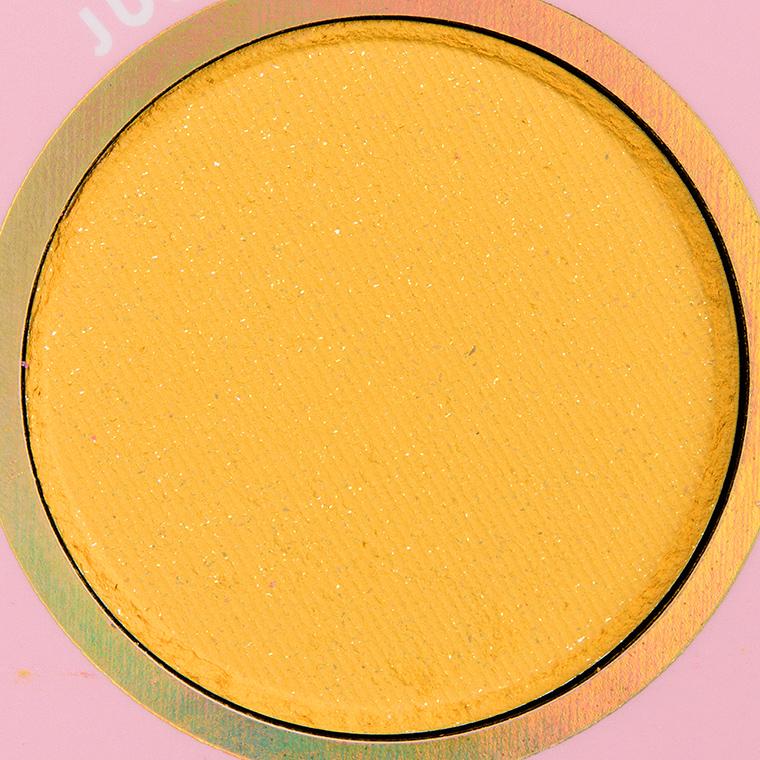 Colour Pop Justice Pressed Powder Shadow