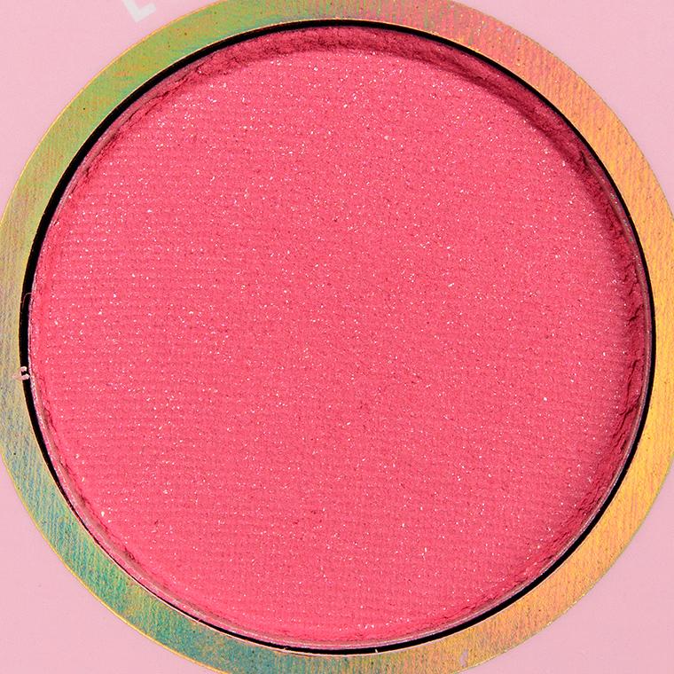 Colour Pop Love Pressed Powder Shadow