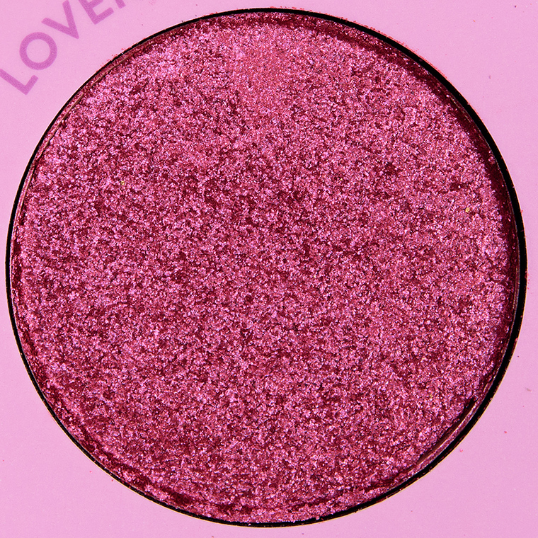 ColourPop Lover Pressed Powder Shadow