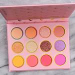 Colour Pop Pretty Guardian 12-Pan Pressed Powder Shadow Palette
