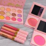 ColourPop x Sailor Moon Collection Swatches