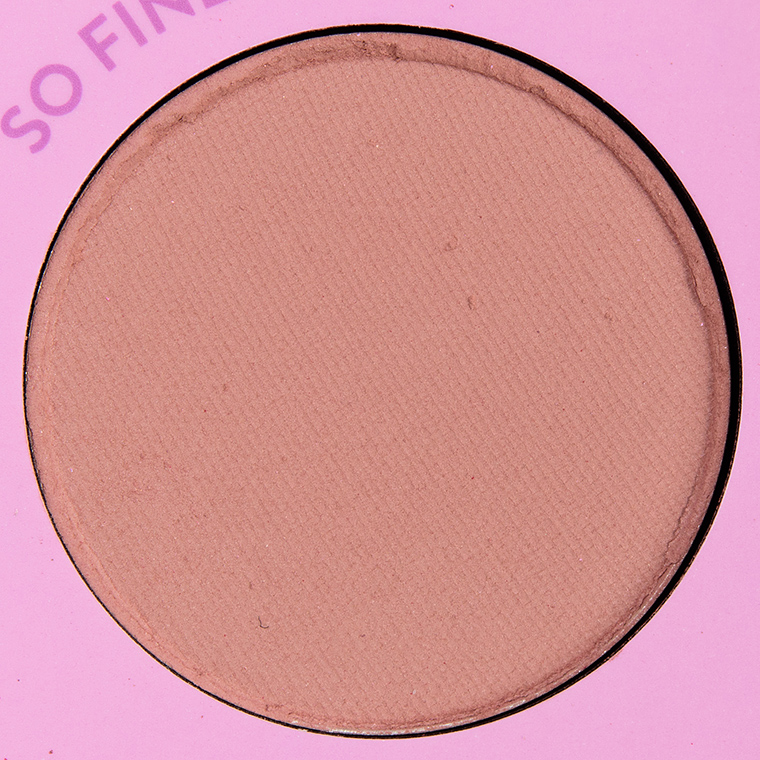 ColourPop So Fine Pressed Powder Shadow