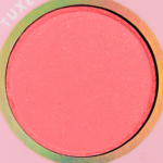 Colour Pop Tuxedo Rose Pressed Powder Pigment