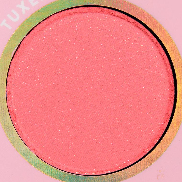 Colour Pop Tuxedo Rose Pressed Powder Pigment